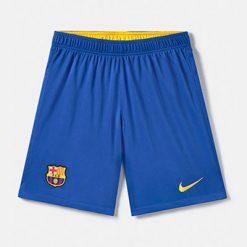 Pantaloncini blu Barcellona 2020-2021