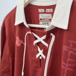 Laccetti maglia Empoli 100 anni
