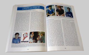 Libro maglie Empoli Ciabattini