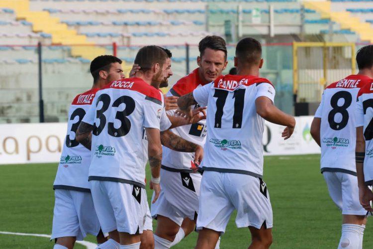 Font Foggia 2020-21