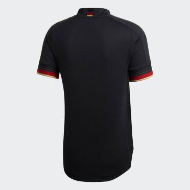 Seconda maglia Germania 2021 retro