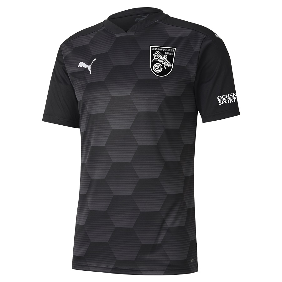 grasshoppers maglia away 2020-2021