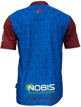 Seconda maglia Chievo 2020-21 blu