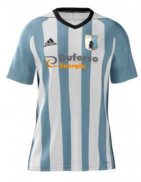 Maglia Entella 2020-2021 Adidas