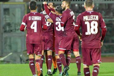 Kit Livorno 2020-2021 amaranto