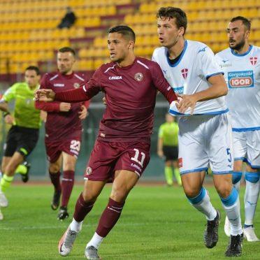 Divisa Livorno 2020-2021 senza sponsor