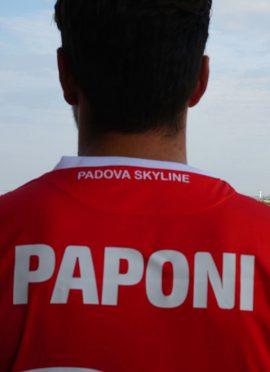 Padova skyline