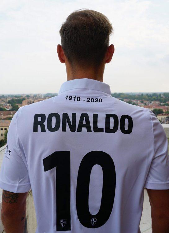 Maglia Padova Ronaldo 10