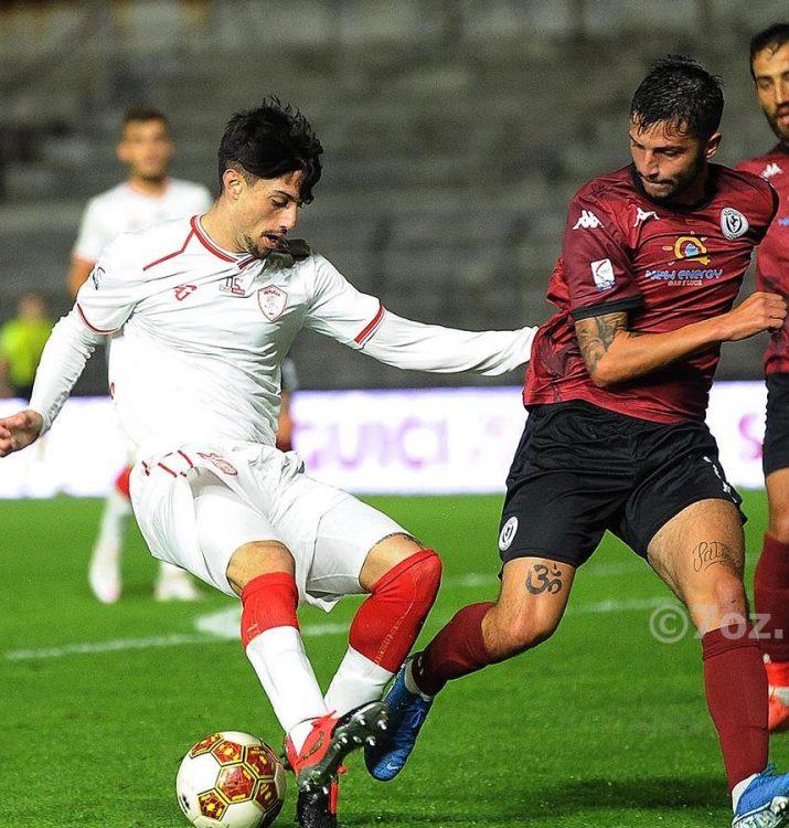 Perugia kit trasferta 2020-2021