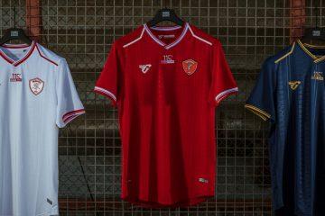 Le maglie del Perugia 2020-21 per i 115 anni