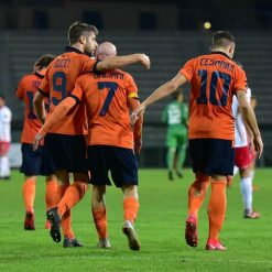 Font Pistoiese 2020-2021 kit home