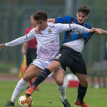 Livorno divisa trasferta 2020-2021