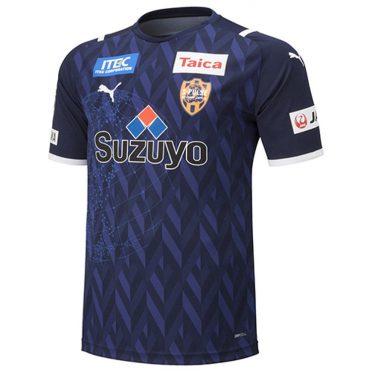 Shimizu S-Pulse 2021