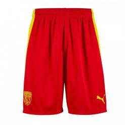 Pantaloncini rossi WBA 2020-21