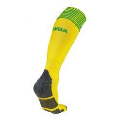 Calzettoni WBA gialli 2020-21