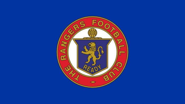 Logo Rangers 1959-1968