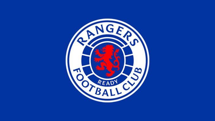 Logo Rangers 2020-2021