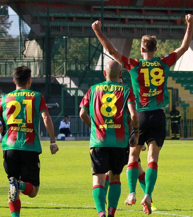 Font Ternana 2020-2021 Serie C