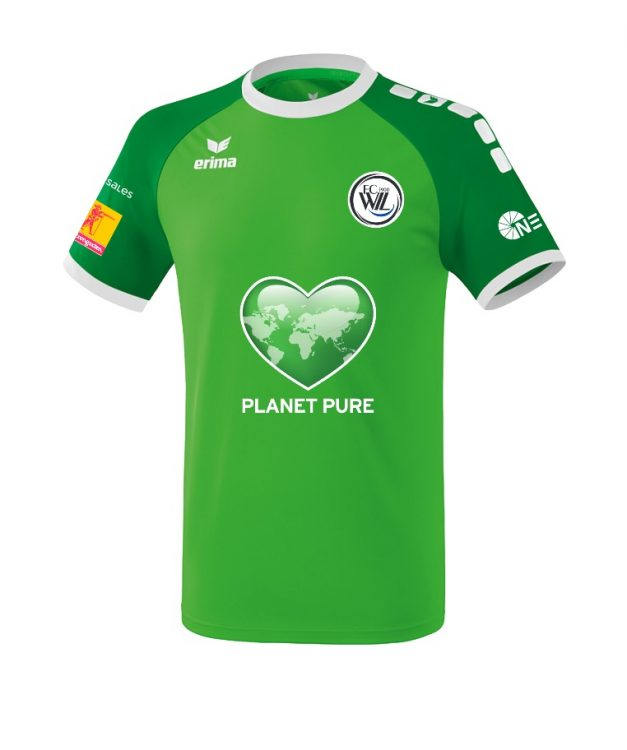 wil maglia portiere away 2020-2021