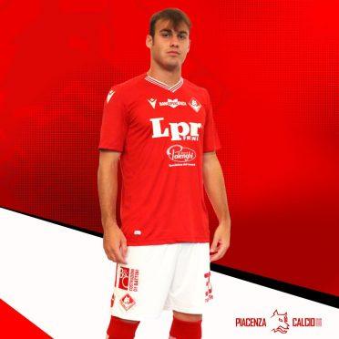 Kit Piacenza Calcio 2020-2021
