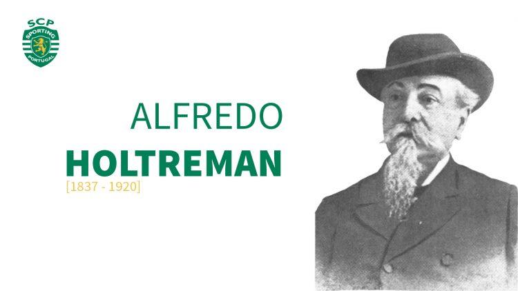 Alfredo Holtreman