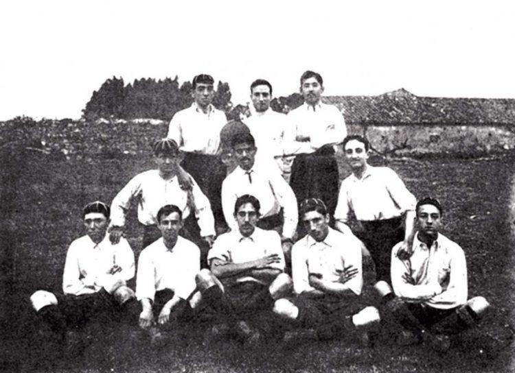 Campo Grande Football Club