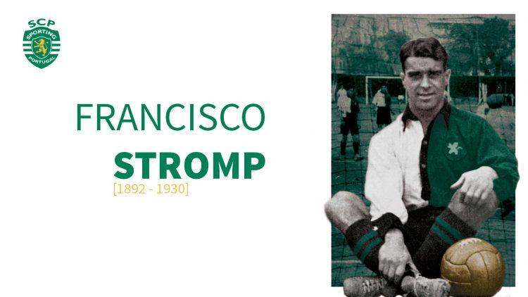Francisco Stromp