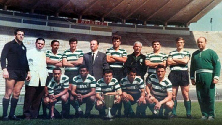 Sporting Clube de Portugal 1963-1964
