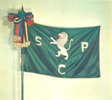 bandiera SCP Sporting