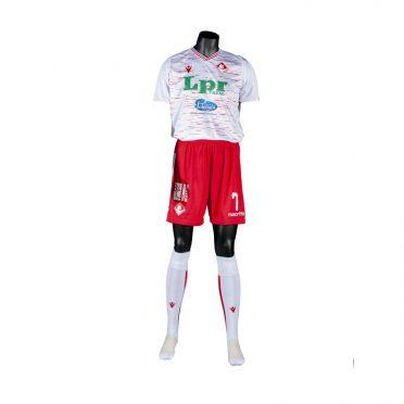 Piacenza kit trasferta 2020-21