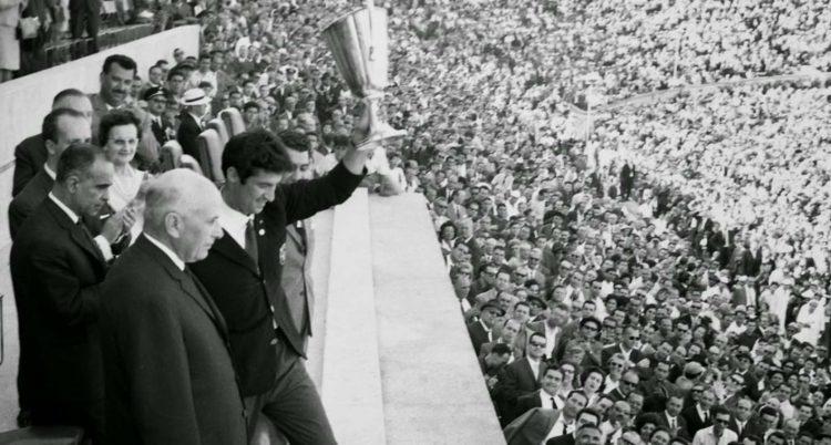 Tifosi stadio Alvalade