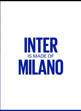 Inter is made of Milano