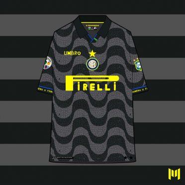 Maglia 90 Inter Ronaldo