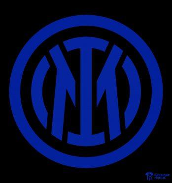 Inter monocolore azzurro