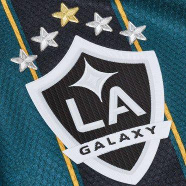 La Galaxy 2021