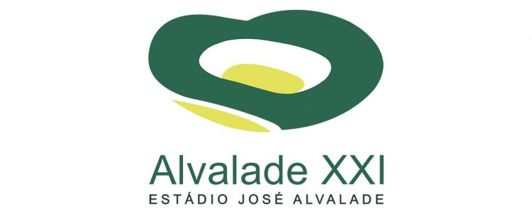 Logo Stadio alvalade Lisbona