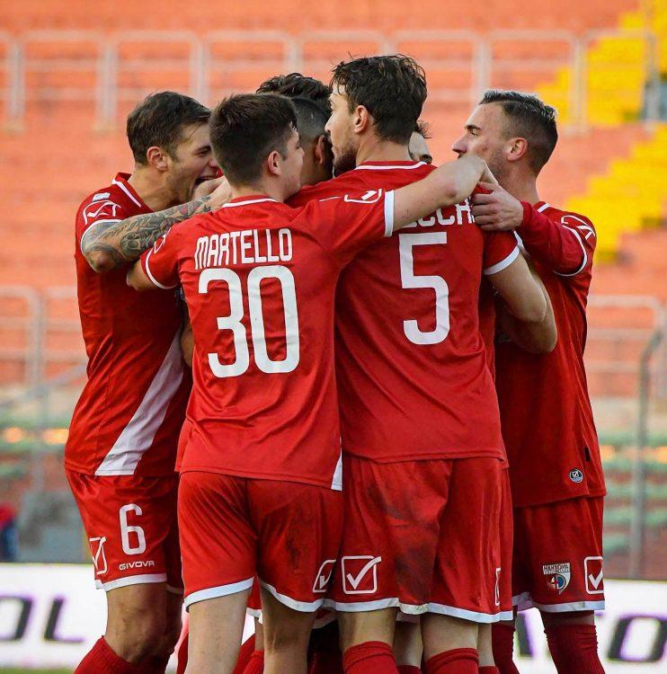 Retro seconda maglia Mantova 2020-21