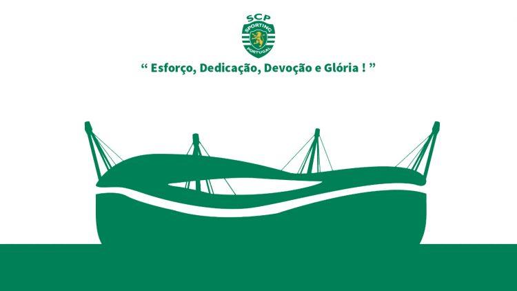 Motto Sporting Lisbona
