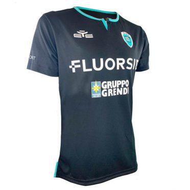 Seconda maglia Olbia blu 2020-21