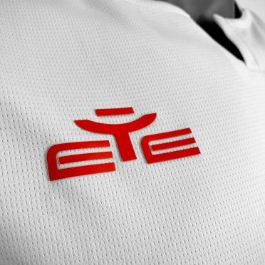 Logo Eye Sport in silicone