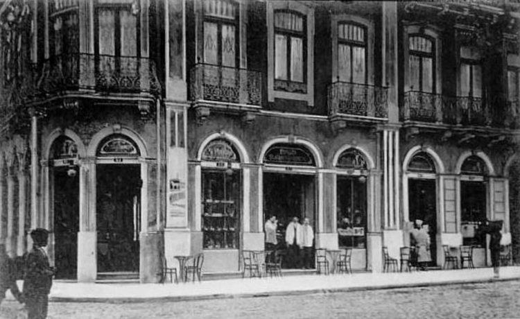 pasticceria Bijou 1889