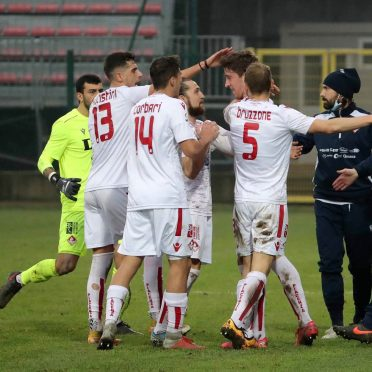 Nomi e numeri Piacenza Calcio