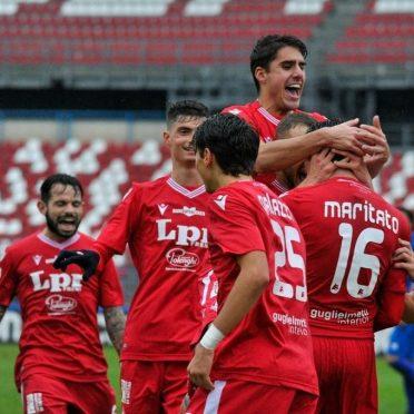 Piacenza retro maglia 2020-21