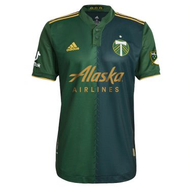 Portland Timbers 2021