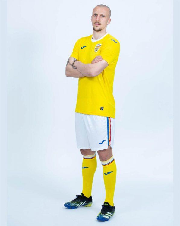 Kit Romania Joma 2021-2022