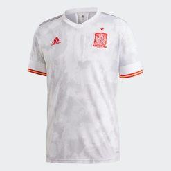 Seconda maglia Spagna 2021 replica