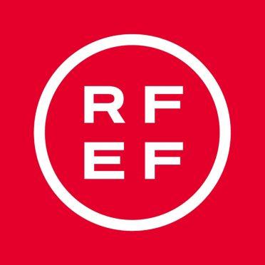 Stemma Federazione Spagna RFEF