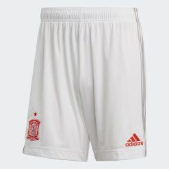 Pantaloncini Spagna away 2021