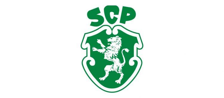 Logo Sporting Lisbona 1945-2001