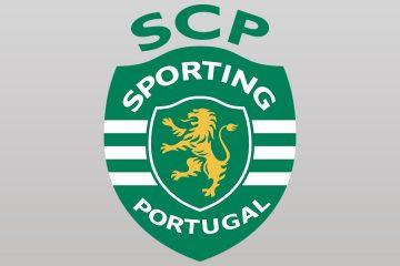 Lo stemma dei leoni di Lisbona